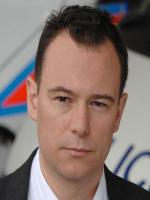 Andrew Lancel in TV Series The Vice