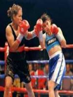 Marcela Acua Fight