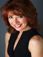 Bonnie Langford in Dancing on Ice