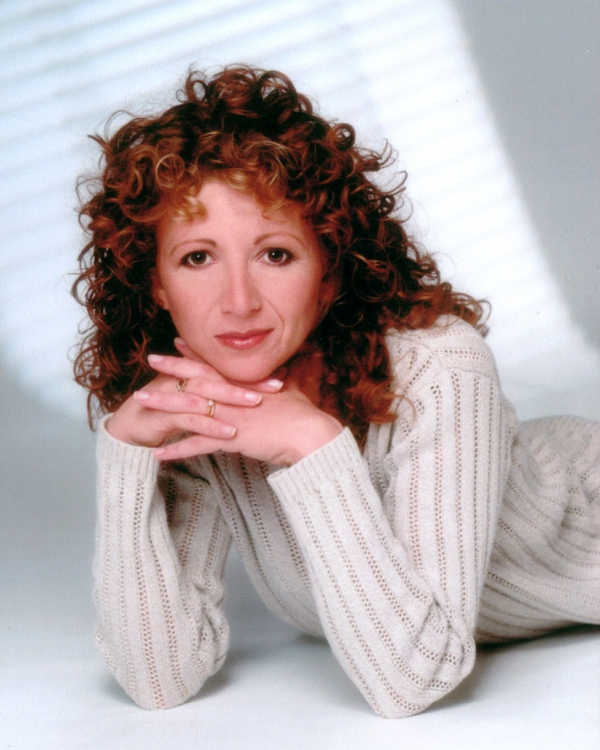 Bonnie Langford in Gone with the Wind