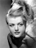 Angela Lansbury in Driving Miss Daisy