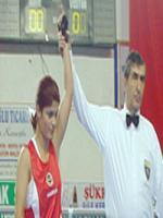 Smeyra Kaya Wins