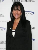 Mia St. John Photo Shot