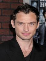Jude Law in Rise of the Guardians