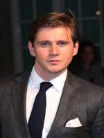 Allen Leech in The Escapist
