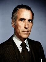 Christopher Lee Prince of Darkness