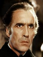Christopher Lee Taste the Blood of Dracula