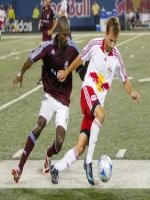 Chukwudi Chijindu in Action