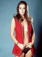 Valerie Leon inCarry On Matron (1972)