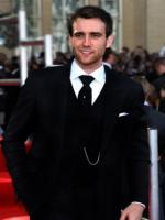 Matthew Lewis in The Syndicate
