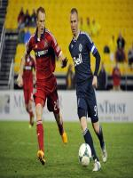 Jeff Larentowicz in Match