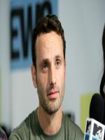 Andrew Lincoln in Mersey Blues