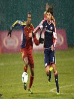 Kwame Watson-Siriboe in Match
