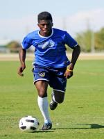 Gyasi Zardes in Match