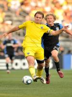 Steven Lenhart in Action