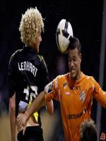 Steven Lenhart in Match