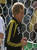 Steven Lenhart Photo Shot