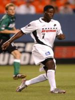 Eddie Johnson  Photo Shot