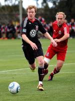 Dax McCarty in Match