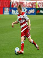 Dax McCarty Photo Shot