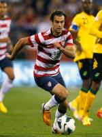 Graham Zusi in Match