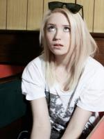 Lily Loveless in Fear of Water