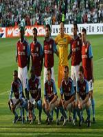 Brad Guzan Group Pic
