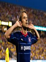 Mike Magee Photo Shot