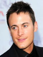 Gary Lucy in Hollyoaks