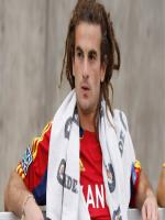 Kyle Beckerman Photo Shot