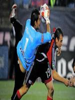 Michael Videira in Match