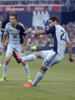 Soony Saad in Action