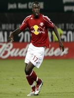 Jozy Altidore in Match