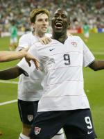 Jozy Altidore Photo Shot