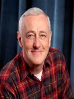 John Mahoney in Almost Salinas