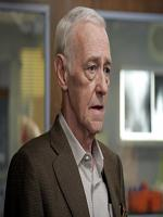 John Mahoney in Dan in Real Life