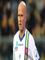 Michael Bradley Photo Shot
