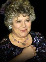 Miriam Margolyes in Doc Martin (2011)