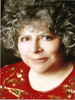 Miriam Margolyes in The Wedding Video (2012)