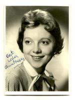 Anna Massey in Foreign Body