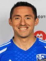 Davy Arnaud