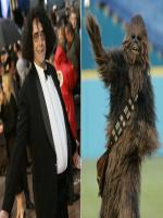 Peter Mayhew in  Star Wars Holiday Special
