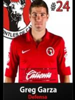 Greg Garza Photo Shot