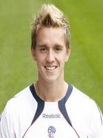 Stuart Holden Photo Shot