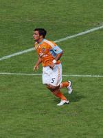 Danny Cruz in Match