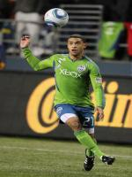 Lamar Neagle in Action