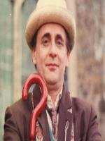 Sylvester McCoy Wallpaper