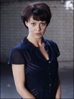 Helen McCrory in Uncovered