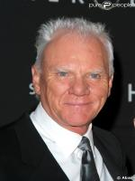 Malcolm McDowell The Artist (2011)