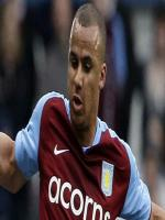 Gabriel Agbonlahor in Action